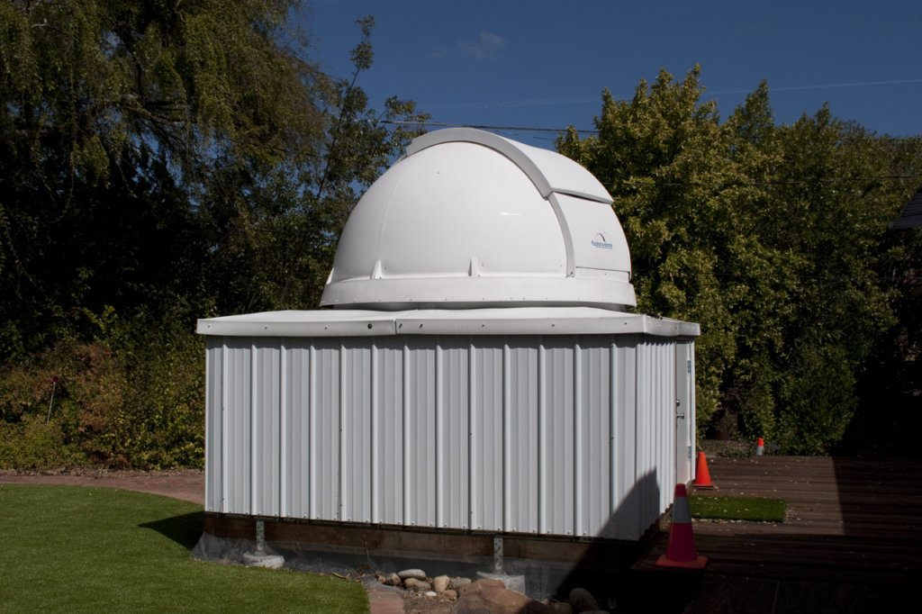 Small Observatory